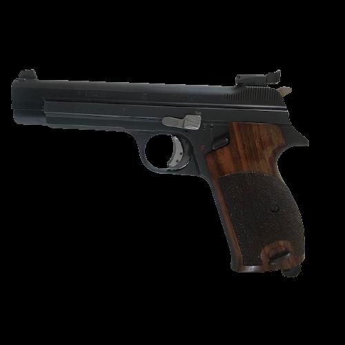 Sig P210-6 Sportpistole