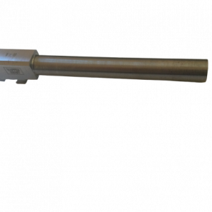 CZ 97 Polygonlauf im Kaliber 9 mm Luger