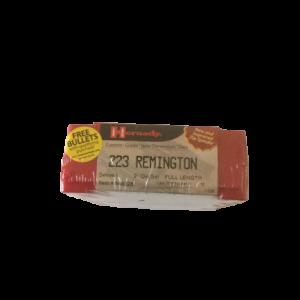 Hornady Matritzensatz zum Widerladen in Kaliber 223 Remington