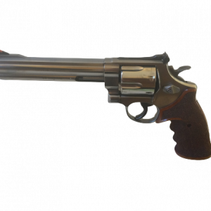 Smith & Wesson Mod 629 Classic 6,5'' Kal. 44Mag in Edelstahlausführung