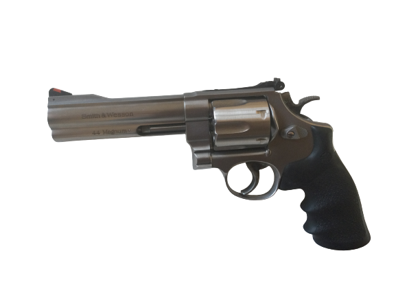 Smith&Wesson Mod 629, Kal. .44Mag in Edelstahlausführung
