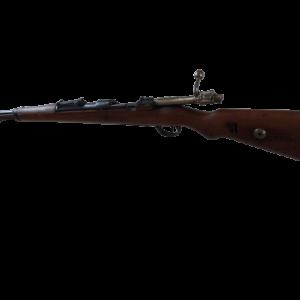 Brasilien Mauser Modell 1935 im Kaliber 6,5x55