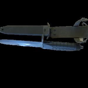 G3 Bajonett M75 Dänemark, Eichhorn Solingen
